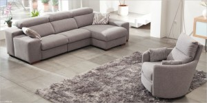 sofas baratos de segunda mano