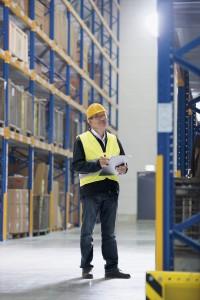 inspeccion tecnica estanterias