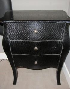 Segunda mano vender muebles
