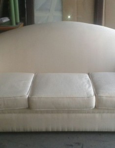 sofas de segunda mano