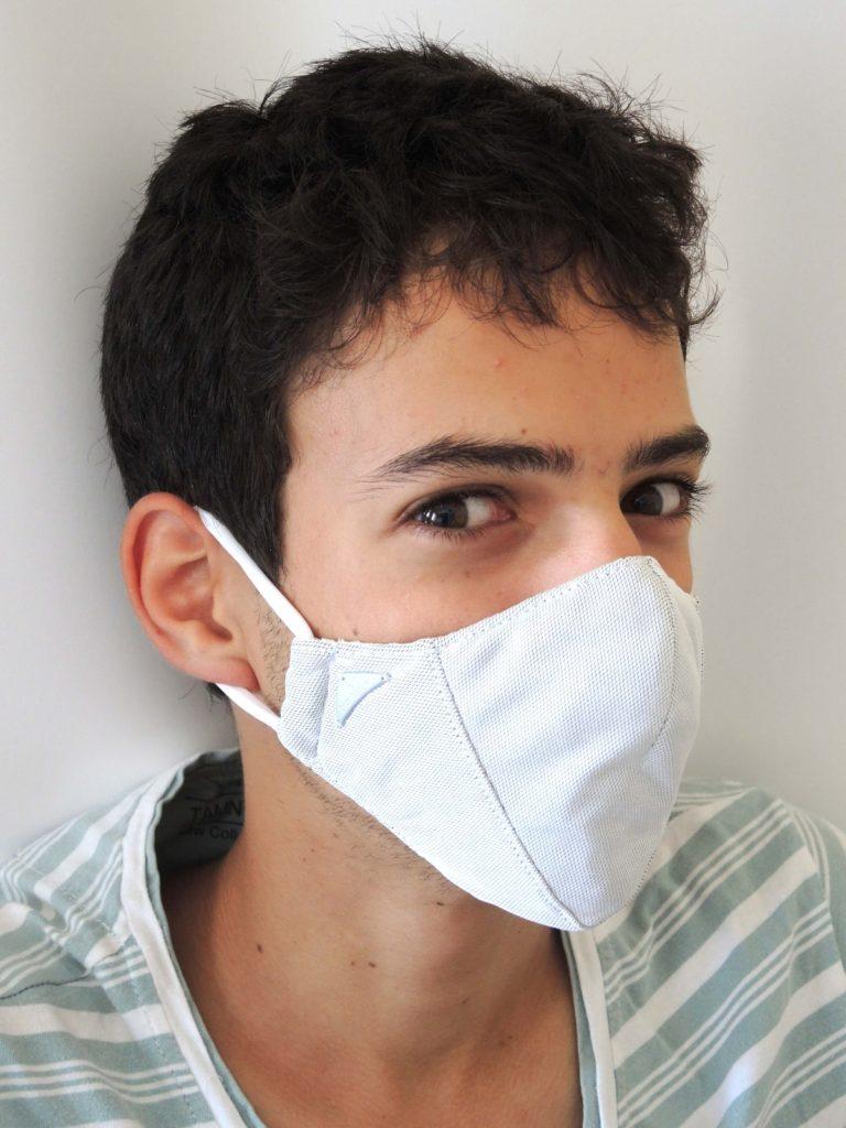 masacara coronavirus