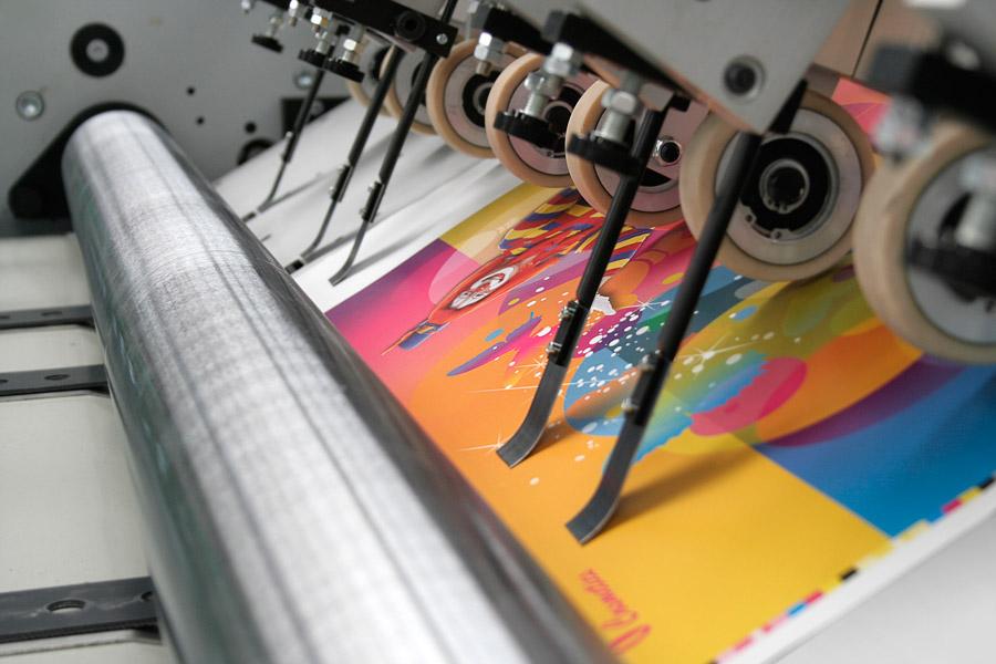 la mejor imprenta en valencia